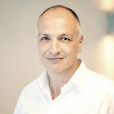 Dr. med. Karl Rohrmann