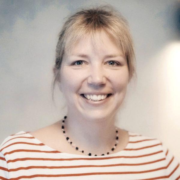 Dr. med. Anette Eyben