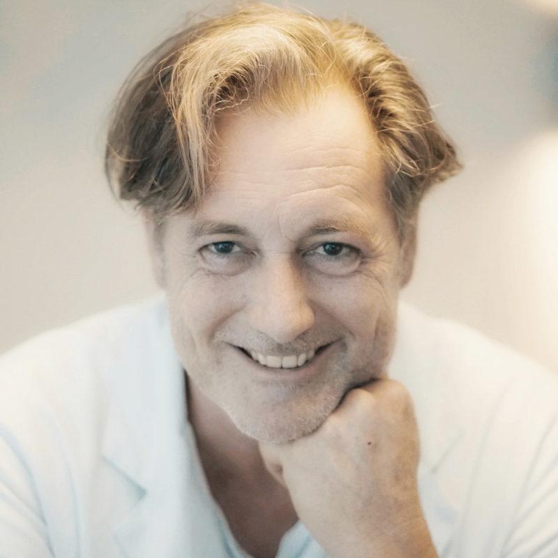 DR. MED. MARK DAVID ANLIKER