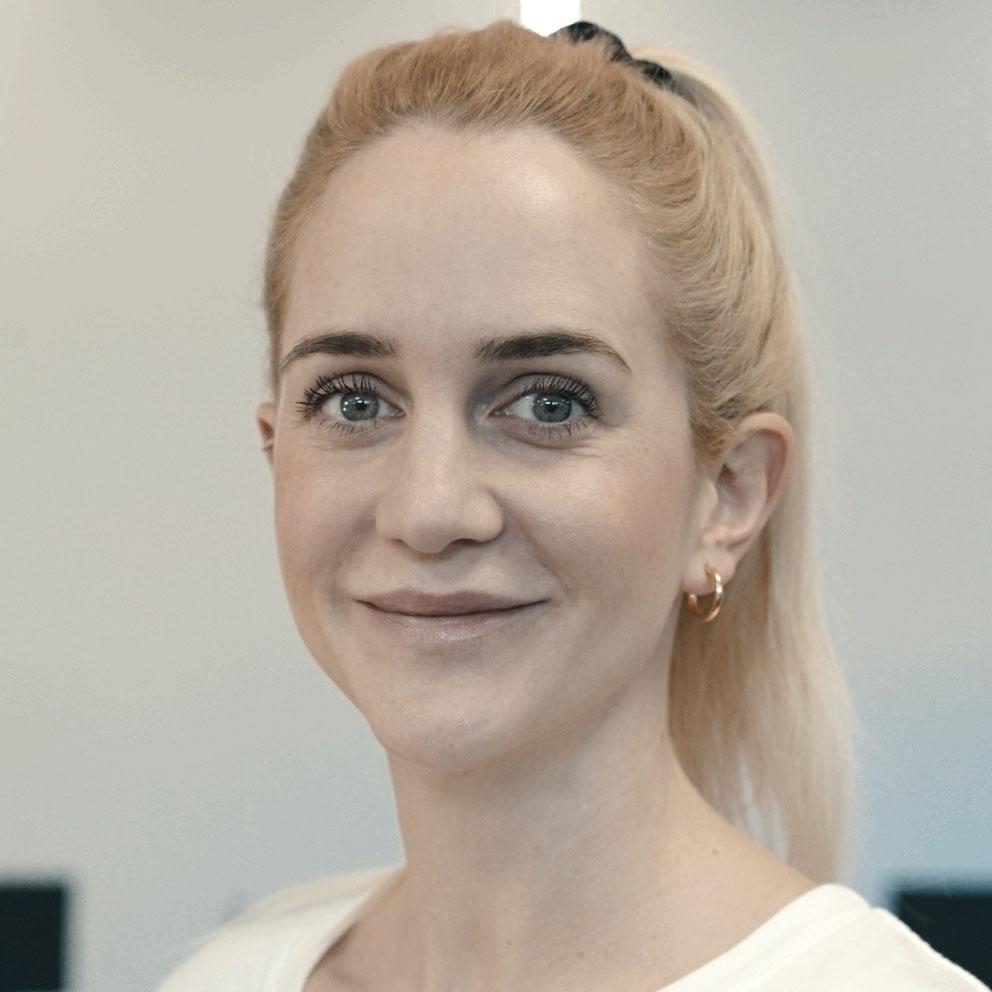 SARA BÜHLMANN